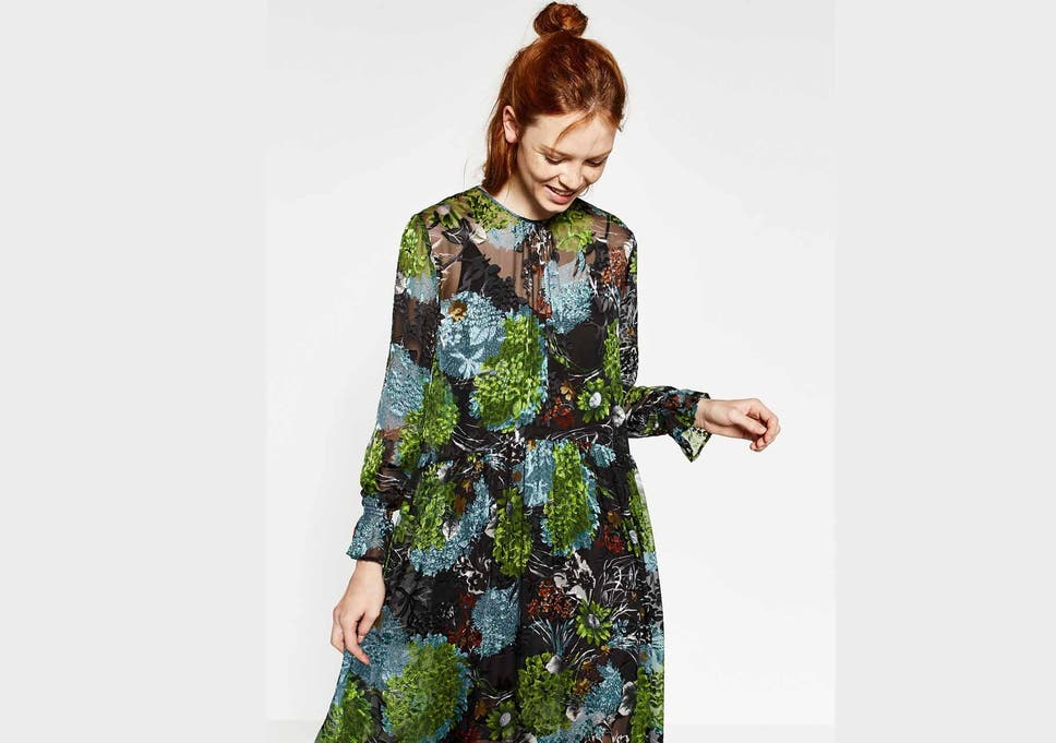 cb052f3b6bc6 11 High Street dresses you'll want to live in this autumn | The ...