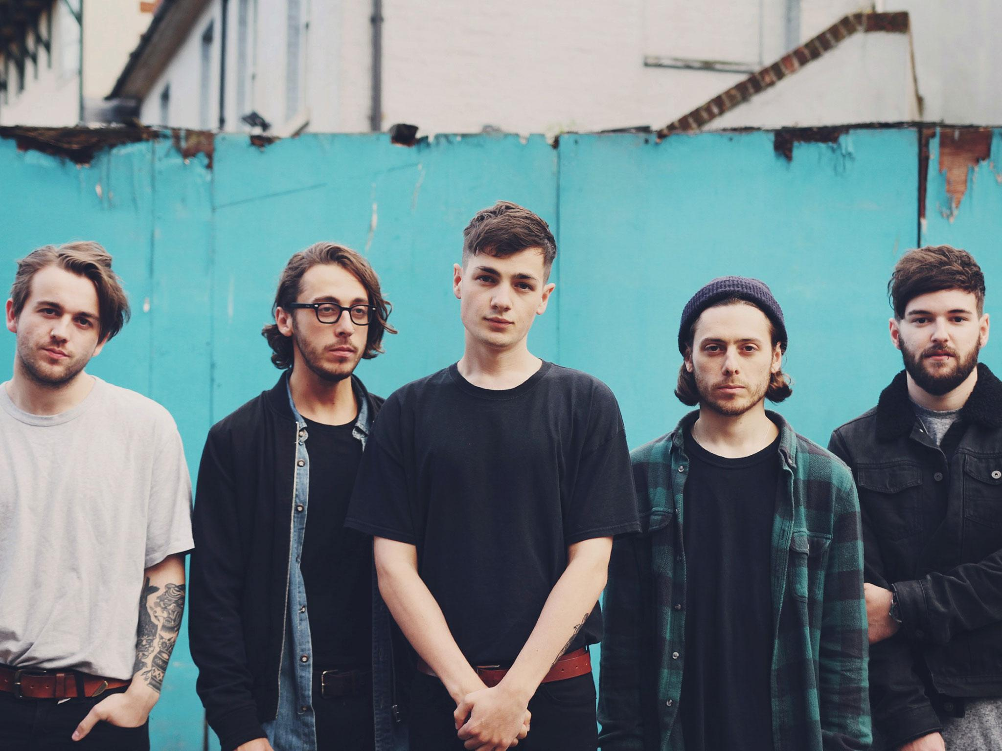 Boston Manor – Be Nothing.: Exclusive Album Stream