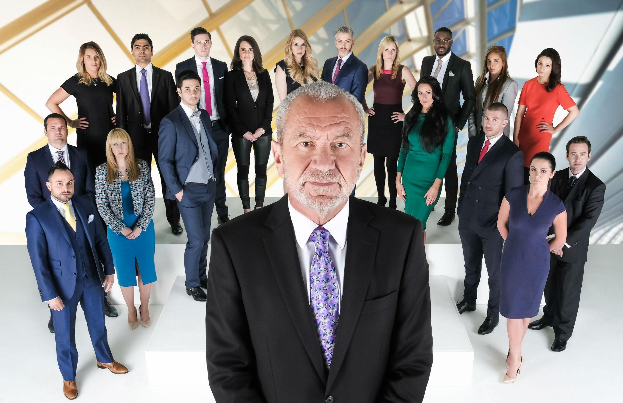 The apprentice contestants dating quotes
