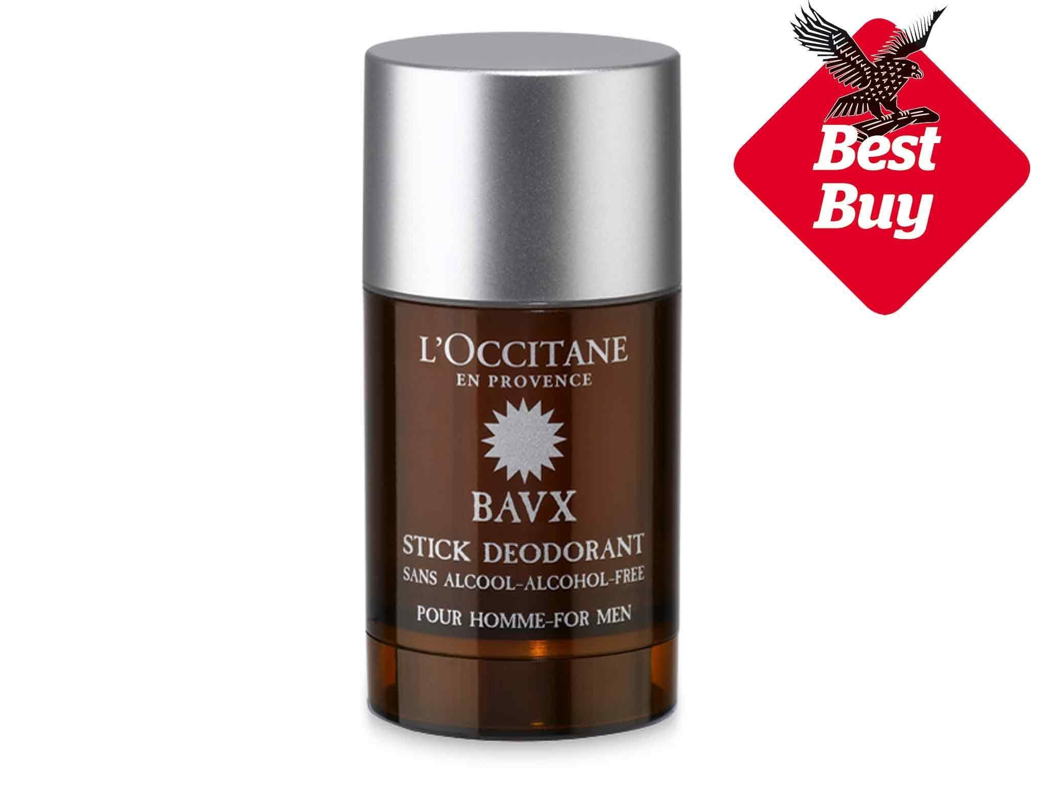 9 best deodorants | The Independent