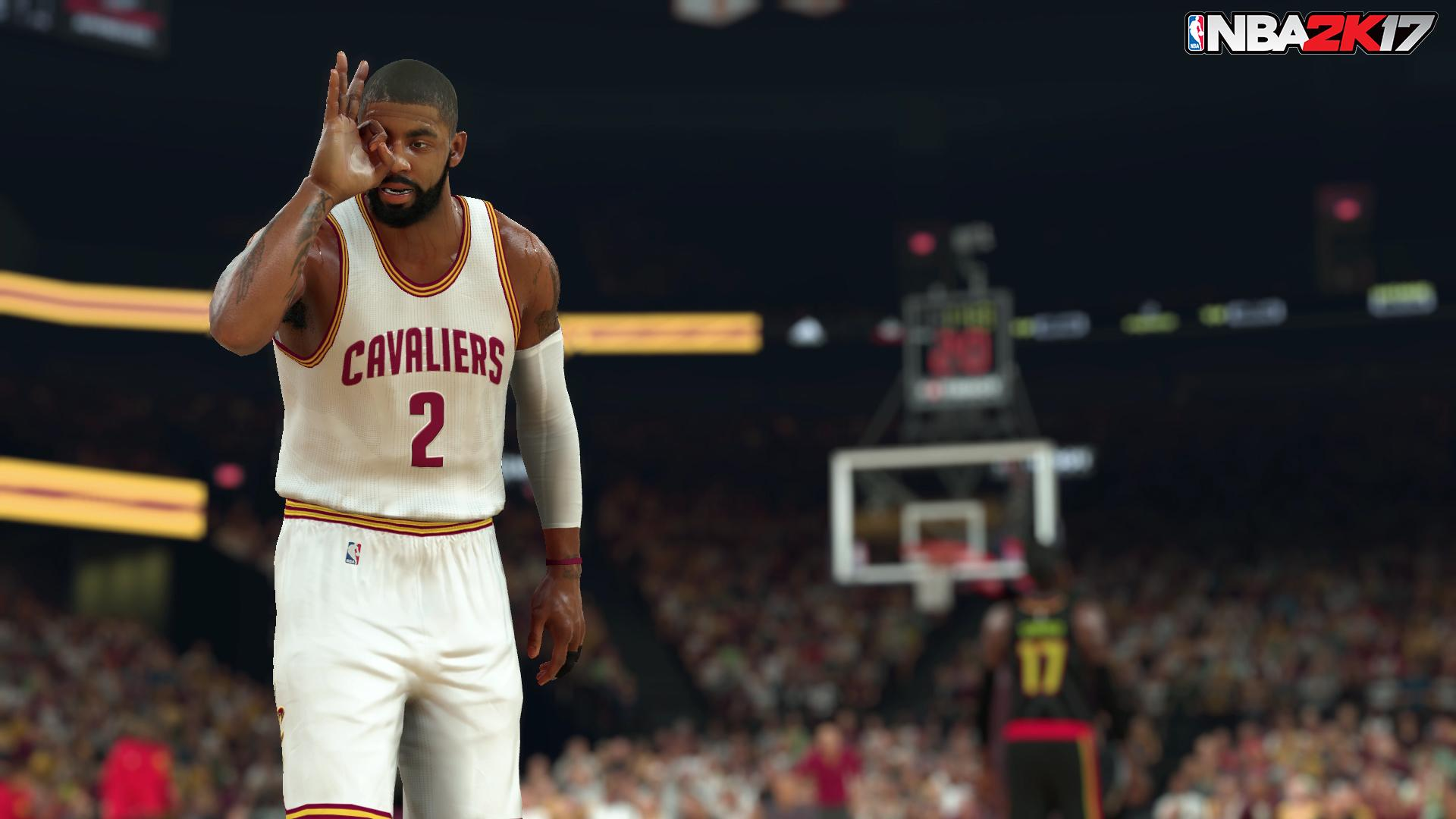 NBA 2K17 review: 'Exceptional'   The Independent