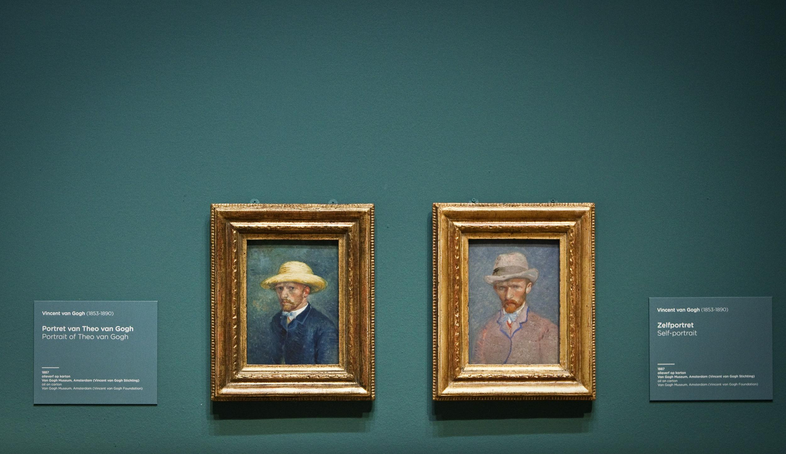 Van Gogh paintings to be scored with trance | The Independent