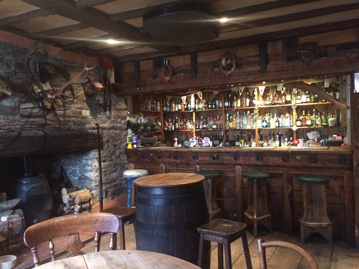 The 13 best pubs in the UK