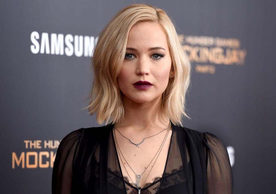 Hacker Who Stole Nude Photos Of Jennifer Lawrence And Other