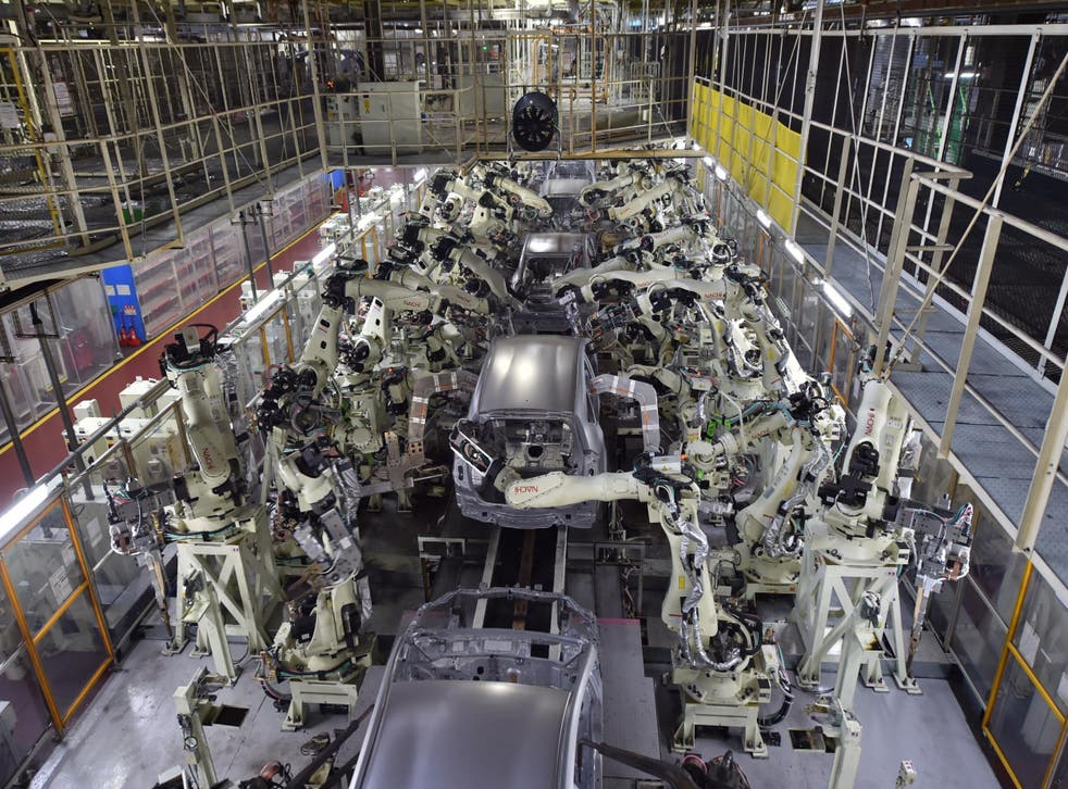 Proponents say basic income could help when jobs are lost to automation