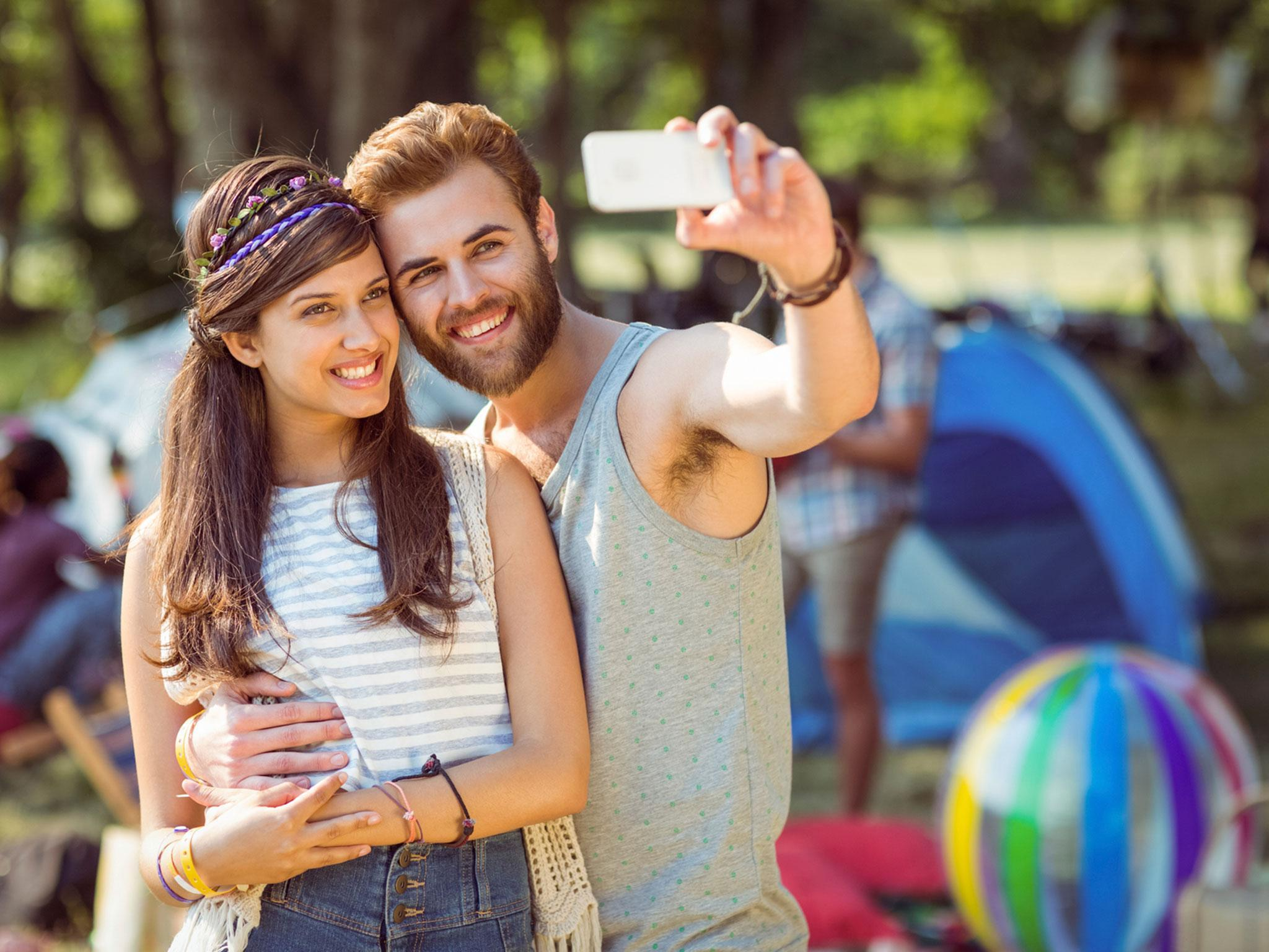People keep dying taking selfies, this study reveals how