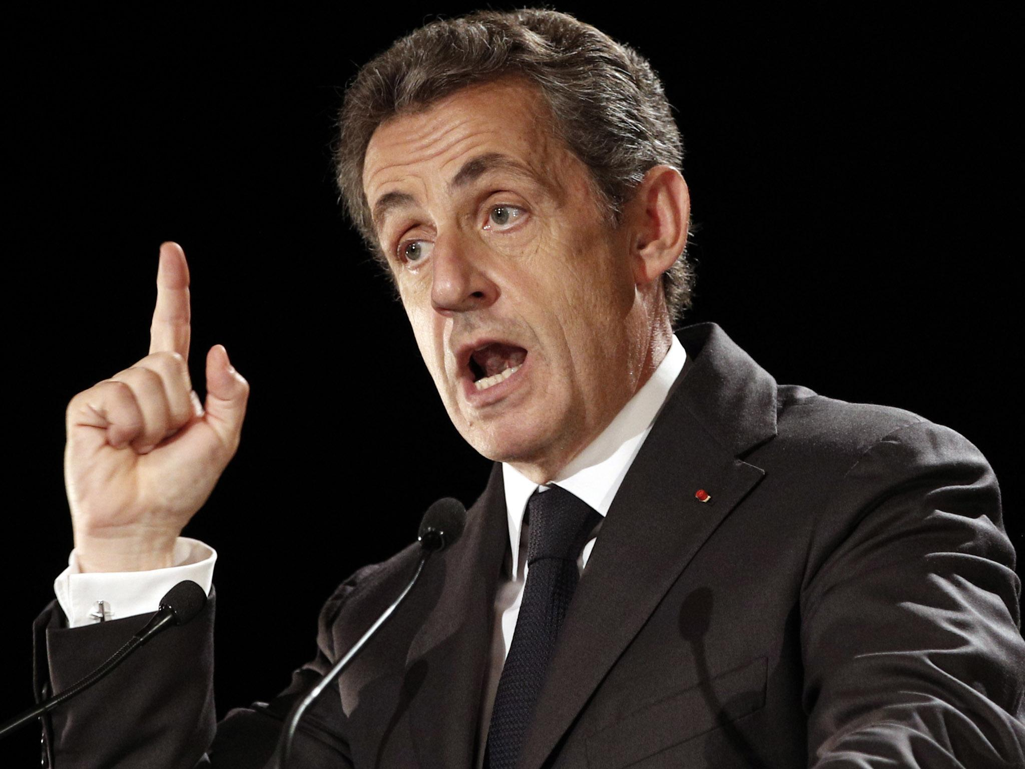 sarkozy - photo #47