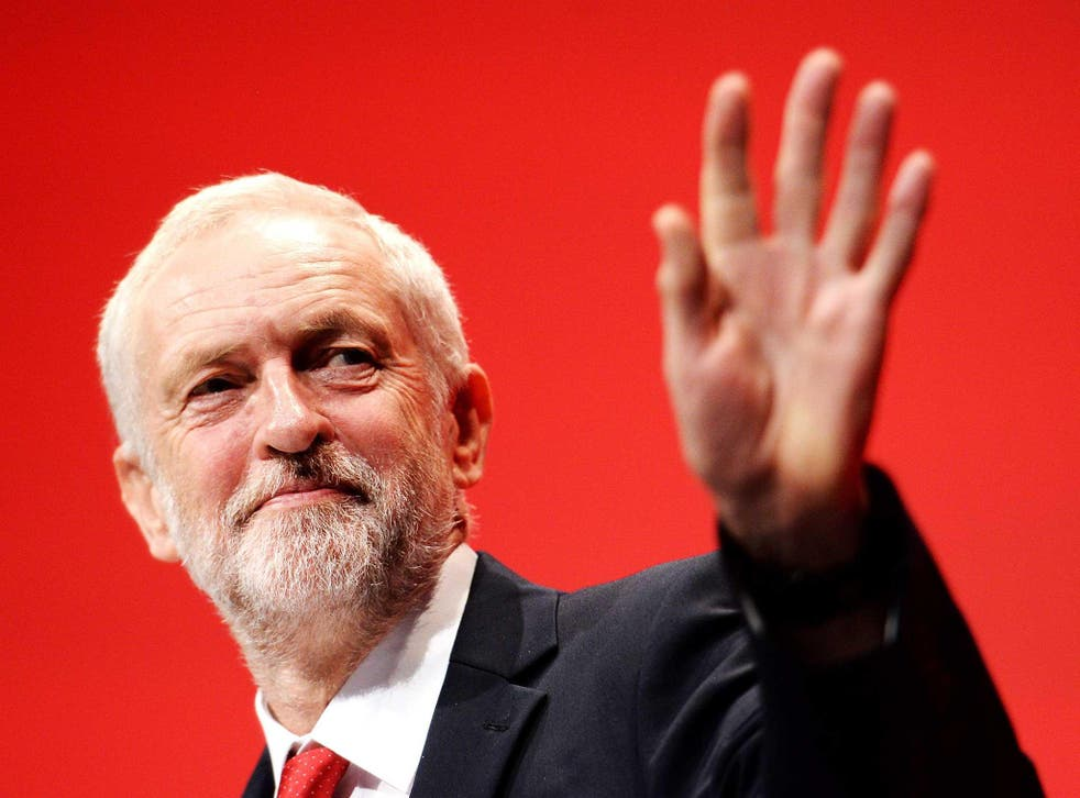 The Labour leader made clear it was not an attempt to overturn the result of the referendum