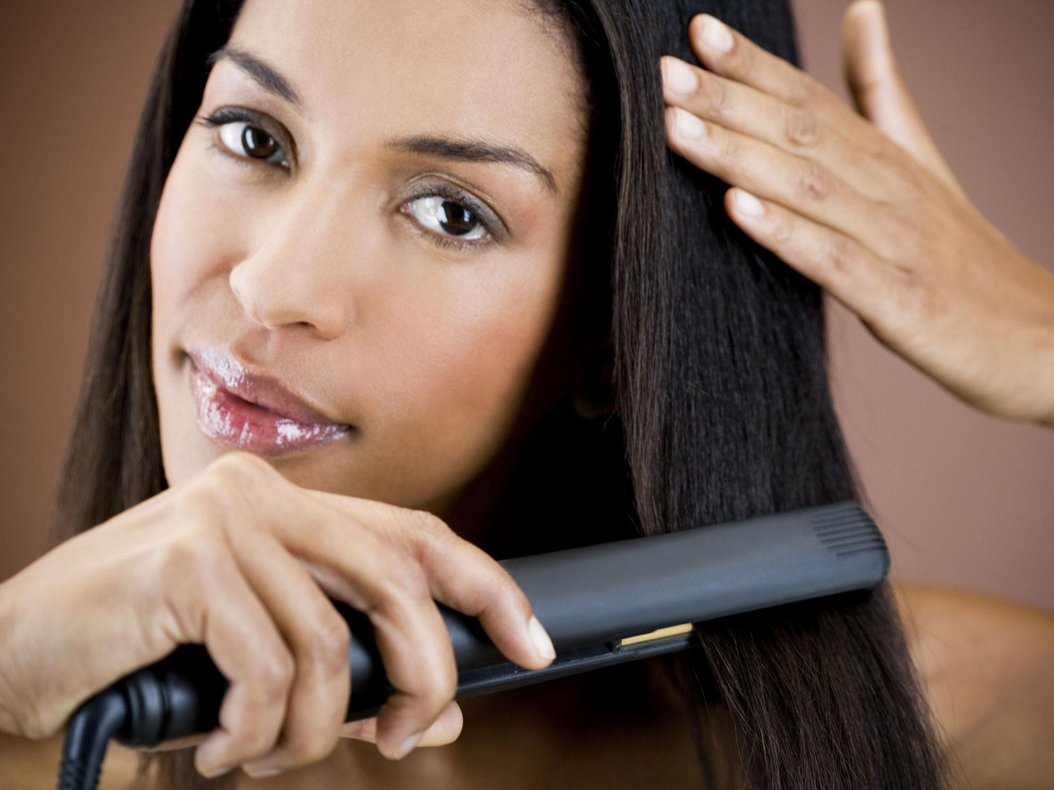 9 Best Hair Straighteners The Independent