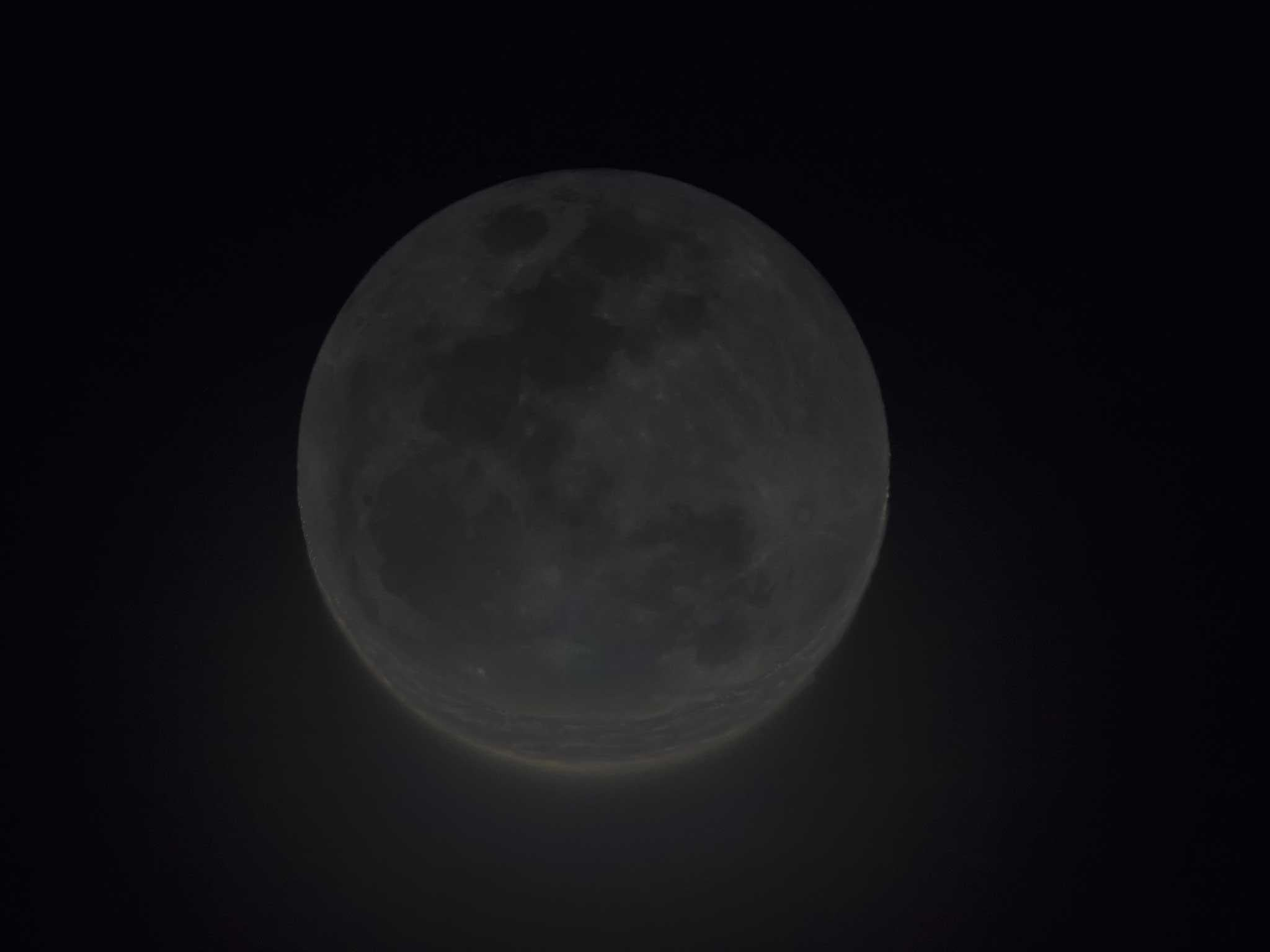 'Black moon' to be visible over the night sky for the first time in years