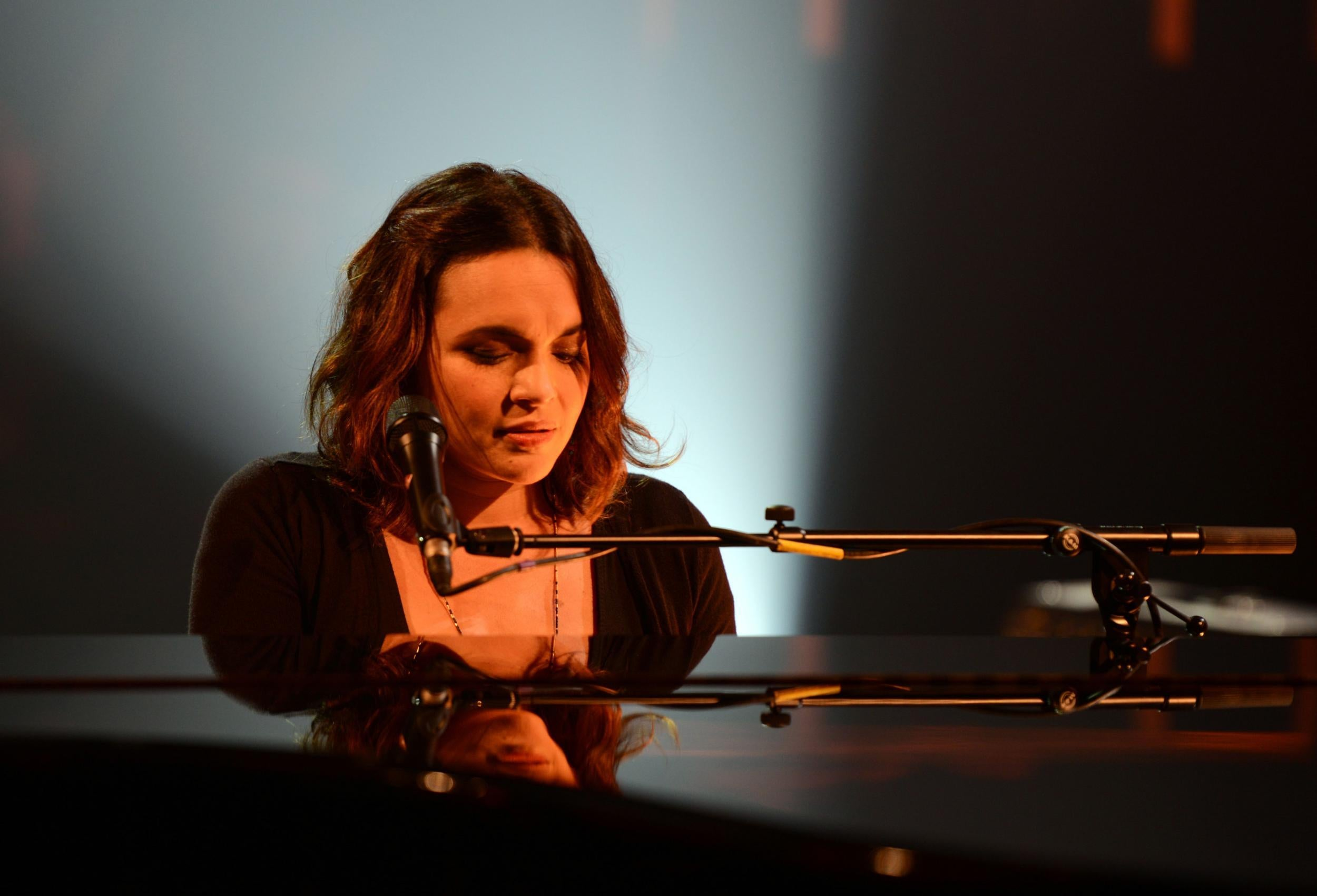 Norah Jones interview: \'I\'m motivated only by having fun, by ...