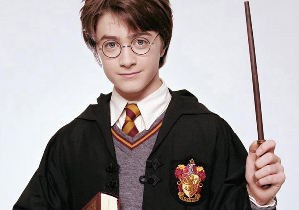 23 things you didn't know about J K  Rowling's Harry Potter