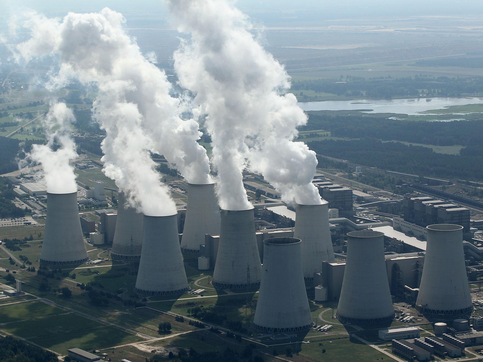 Climate crisis: Boris Johnson's 'no aid for coal' promise branded a sham