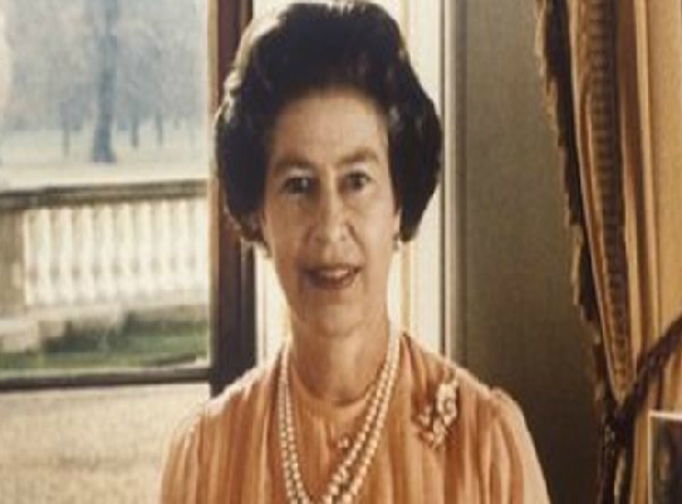 The Queen never got to tell the nation that a nuclear war was under way