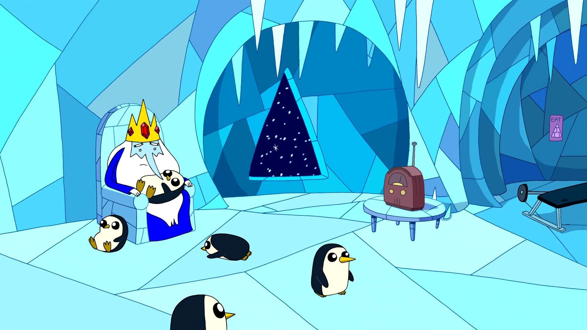 Adventure Time Is Coming To An End