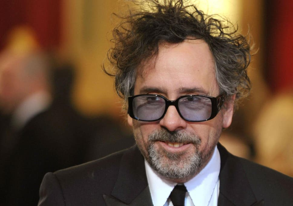 Tim Burton sparks anger with bizarre defence for lack of diversity ...