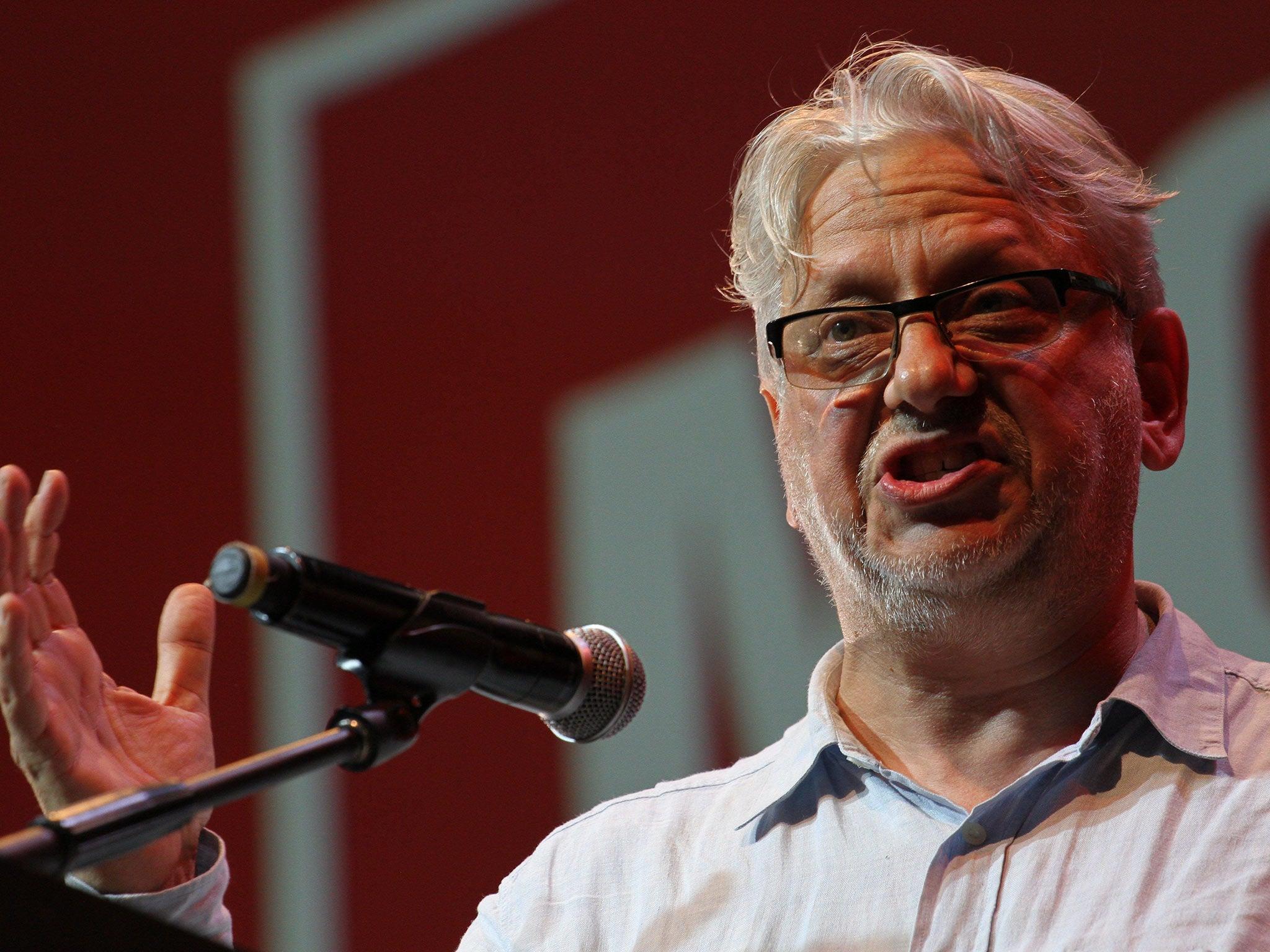 'A travesty': Momentum founder Jon Lansman lashes out a Labour's lea…