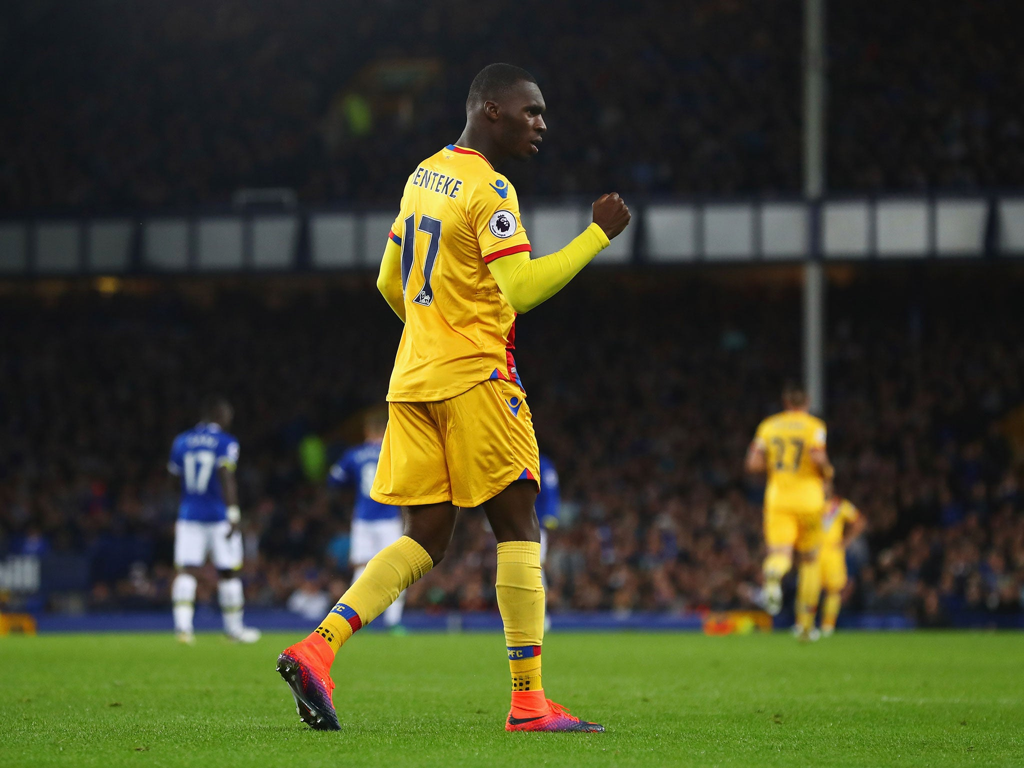 everton christian personals Dating offers shop garden tottenham 4 everton 0: while dele alli and christian eriksen bestrode the space between everton's midfield and defence as if.