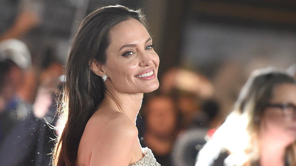 Angelina Jolie Latest News Breaking Stories And Comment The