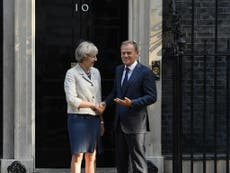 EU leaders to discuss Brexit despite Theresa May's absence