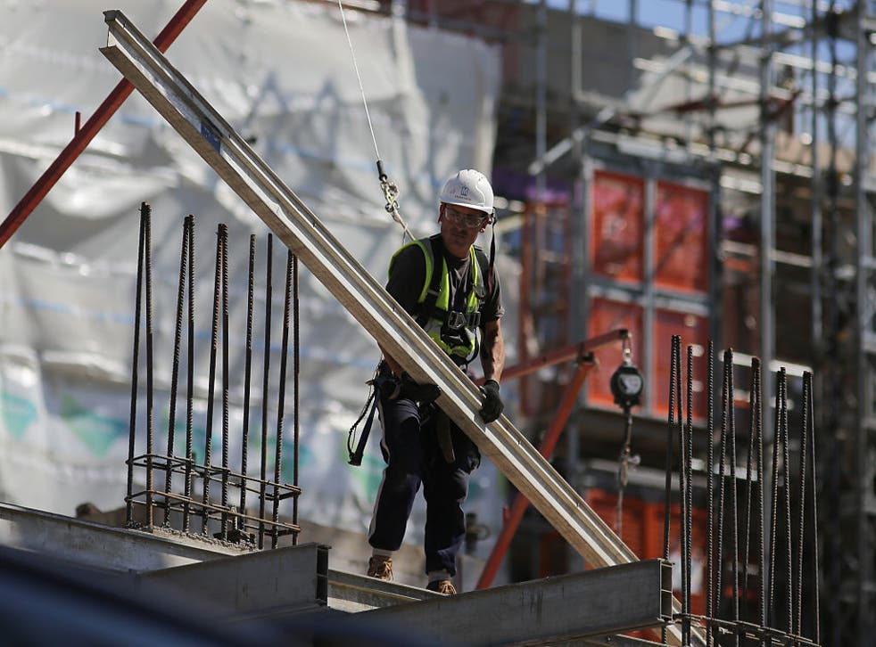 The ONS said that it was unlikely to be a Brexit vote effect because there was a slump in infrastructure spending rather than private investment