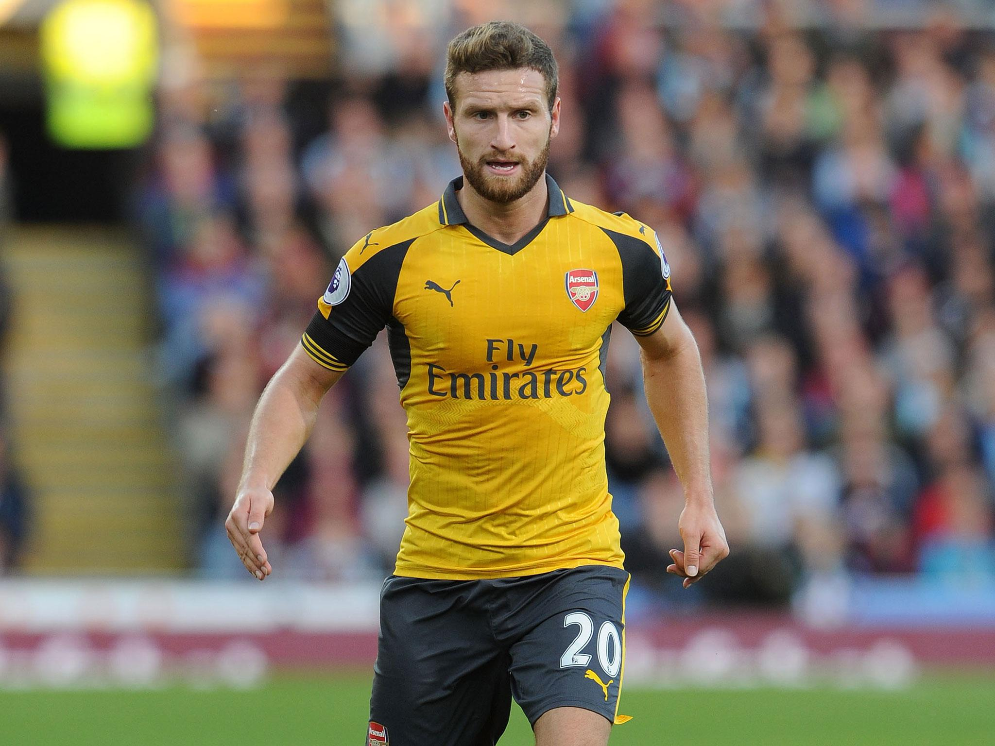 Arsenal Shkodran Mustafi has made a fine start to life with the