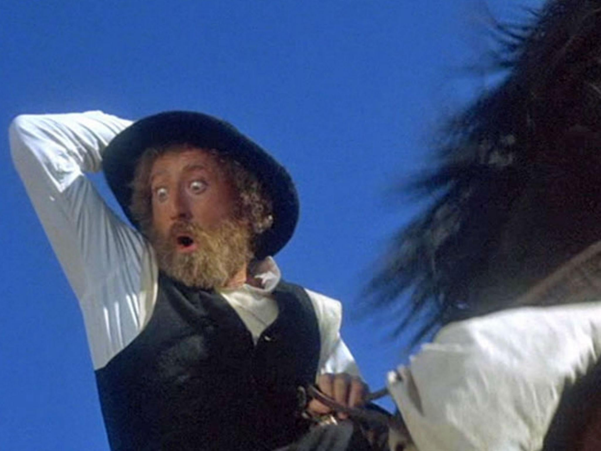 Movies Not To Be Missed The Frisco Kid The Independent