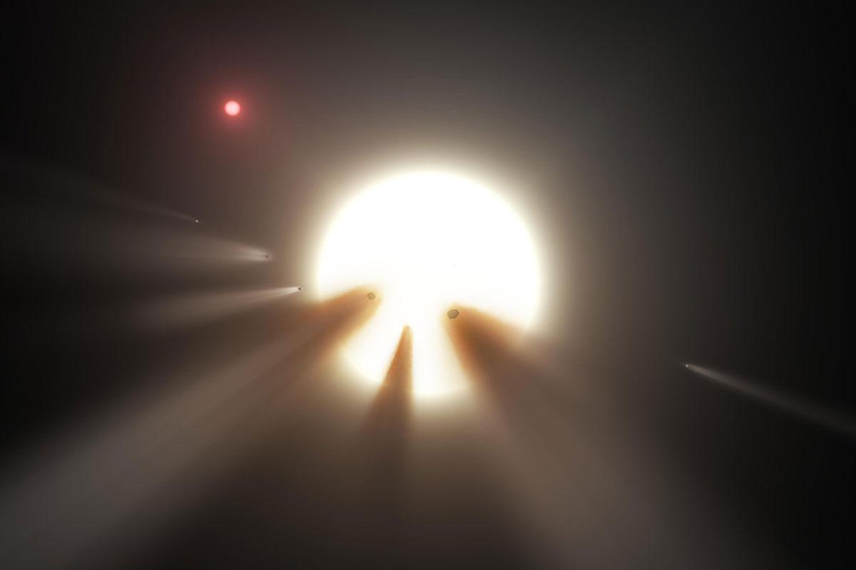 'Alien megastructures' star baffles scientists as new study fails to explain strange behaviour