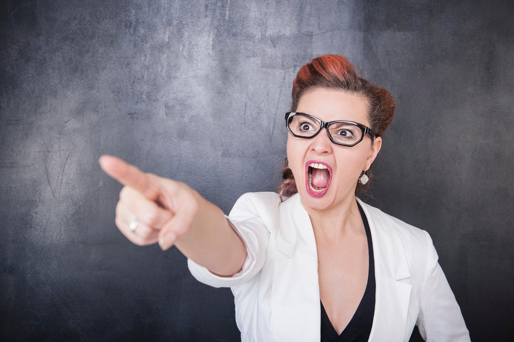 14 long-lost English swear words ranked in order of offensiveness