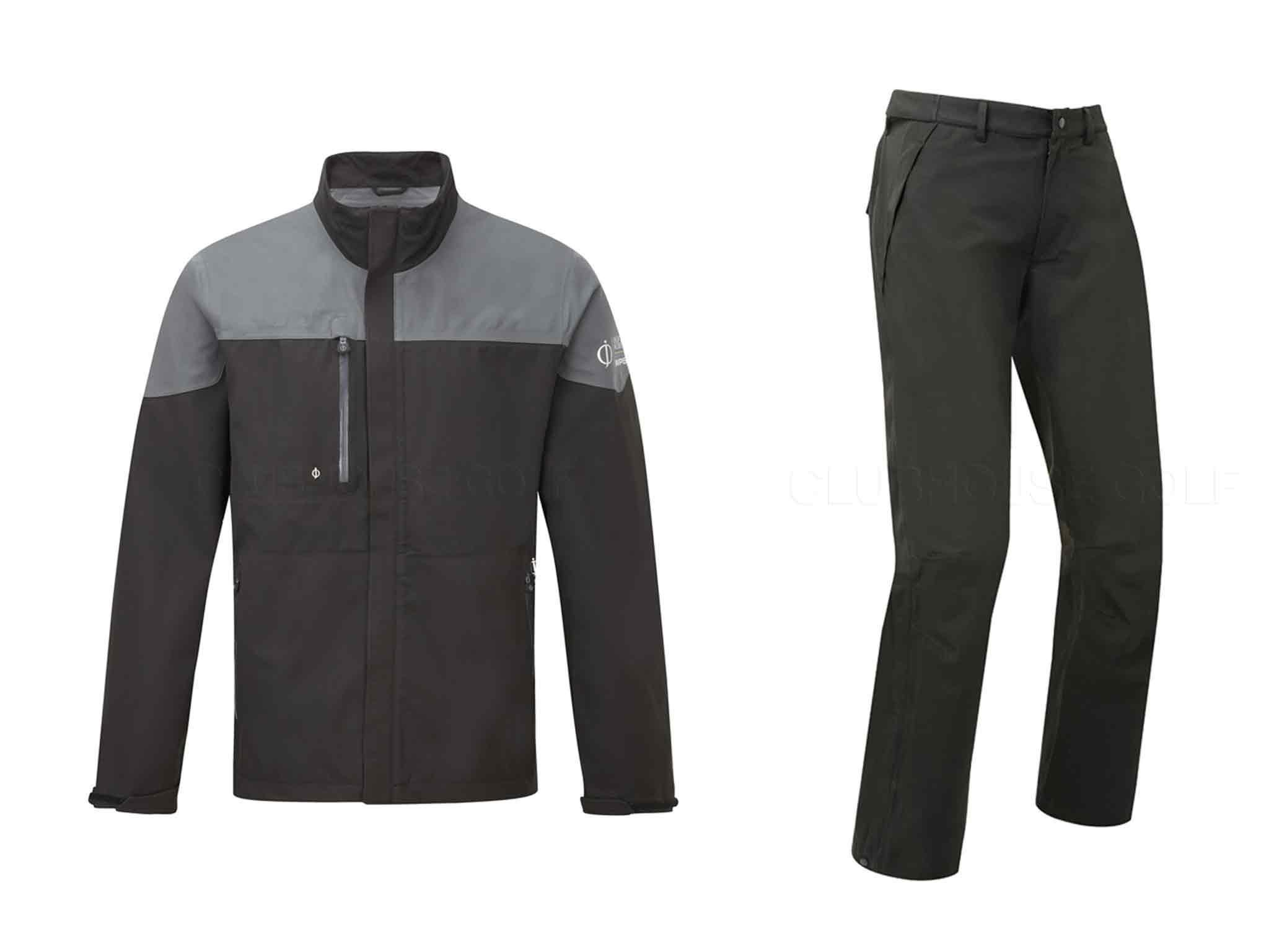 2cf72f44214 7 best golf waterproofs | The Independent