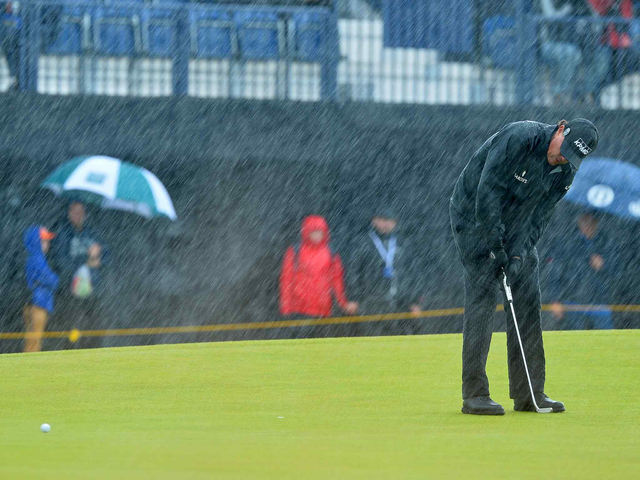 7 Best Golf Waterproofs The Independent