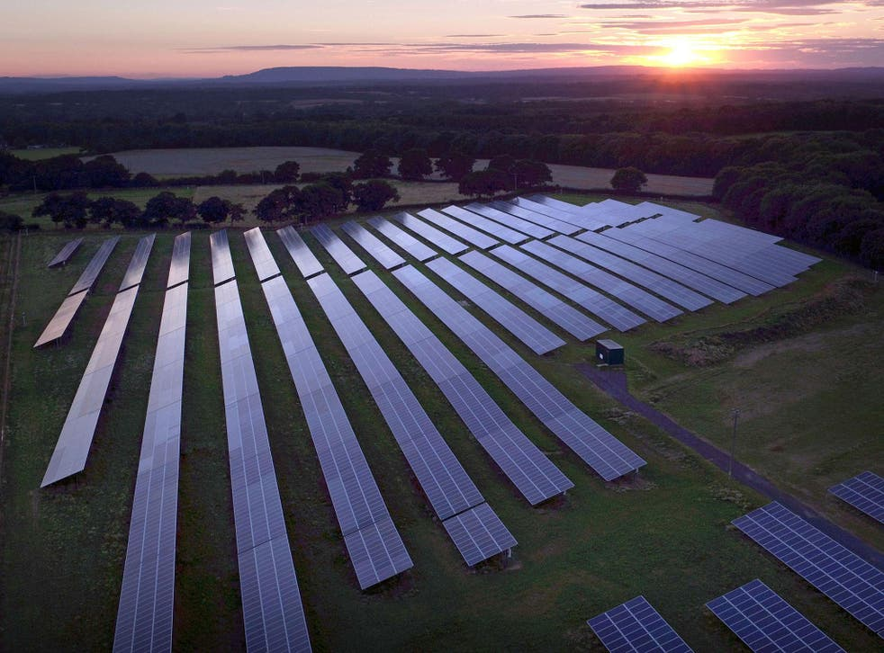 Solar generated nearly 7,000 gigawatt hours of electricity between April and September, researchers found