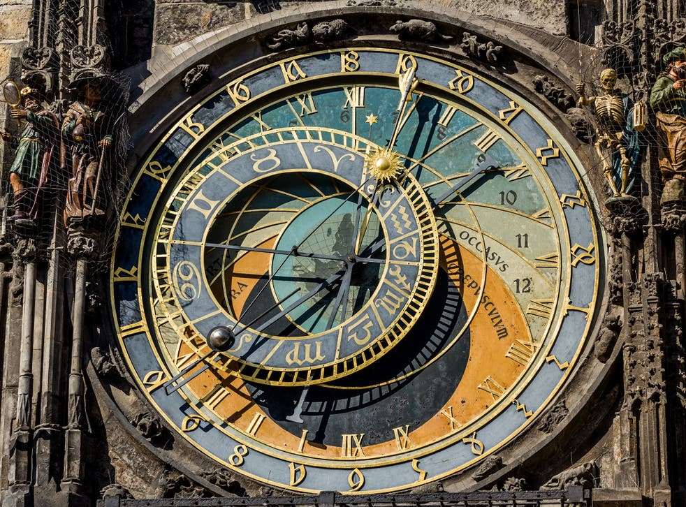 The Gregorian calendar was introduced in 1582 and necessitated deleting 10 days from history