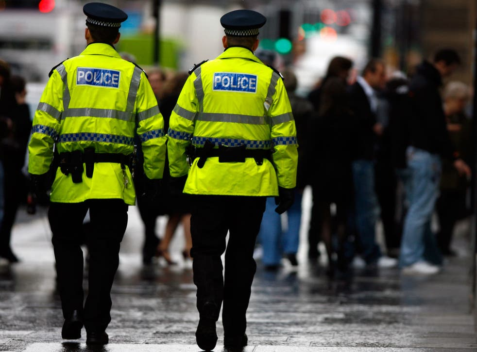The Metropolitan Police said Mr Ullah's arrest in Cardiff was pre-planned as part of an investigation