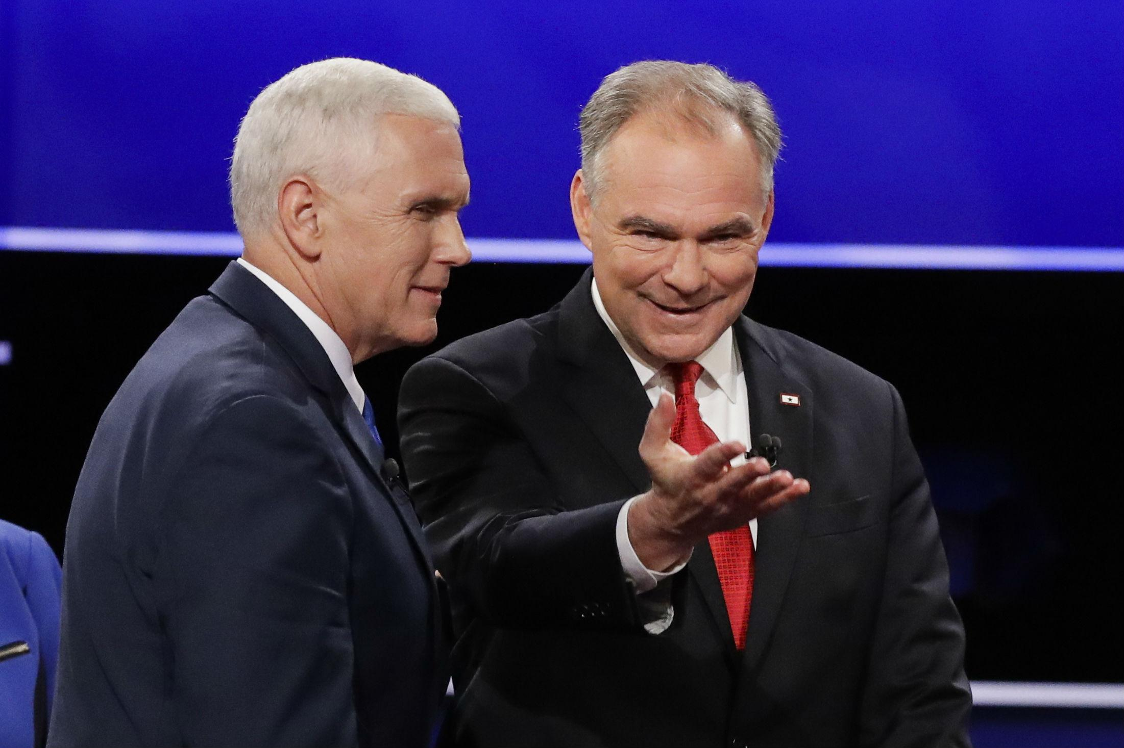 Vice presidential debate: Mike Pence lays out staunch defence of pro-life policy   The Independentindependent_brand_ident_LOGOUntitled
