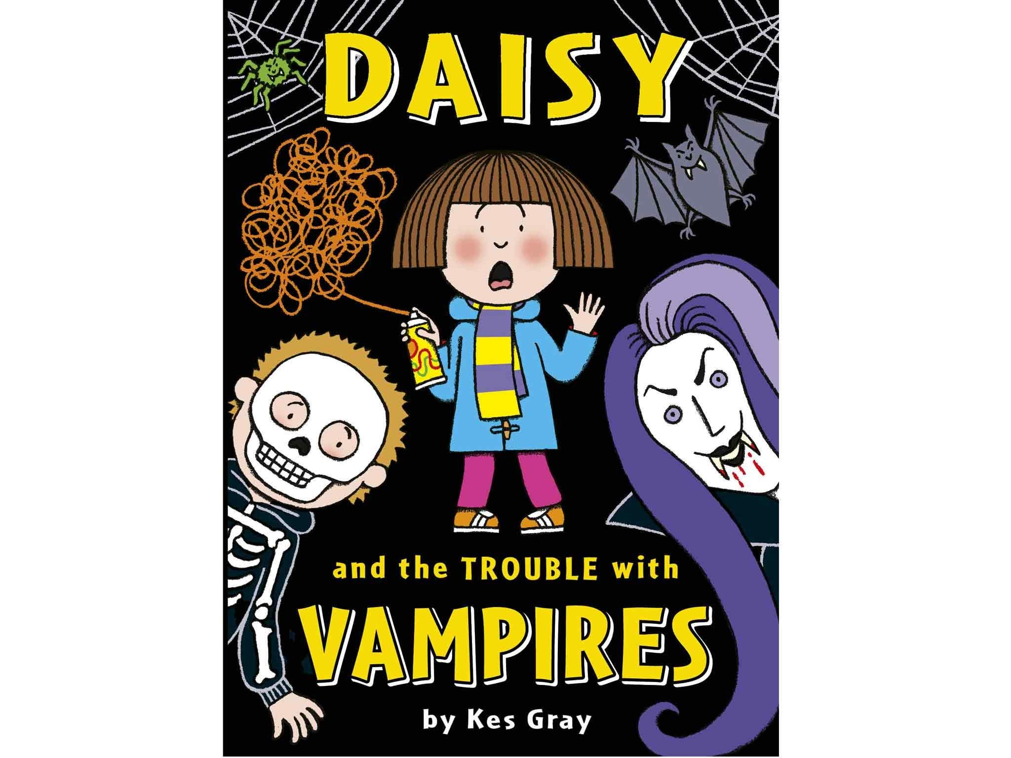 12 best kids' books for dyslexic and reluctant readers | The Independent