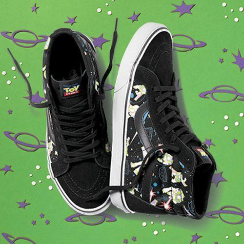 How To Get Your Hands On The Vans X Toy Story Collab The Independent
