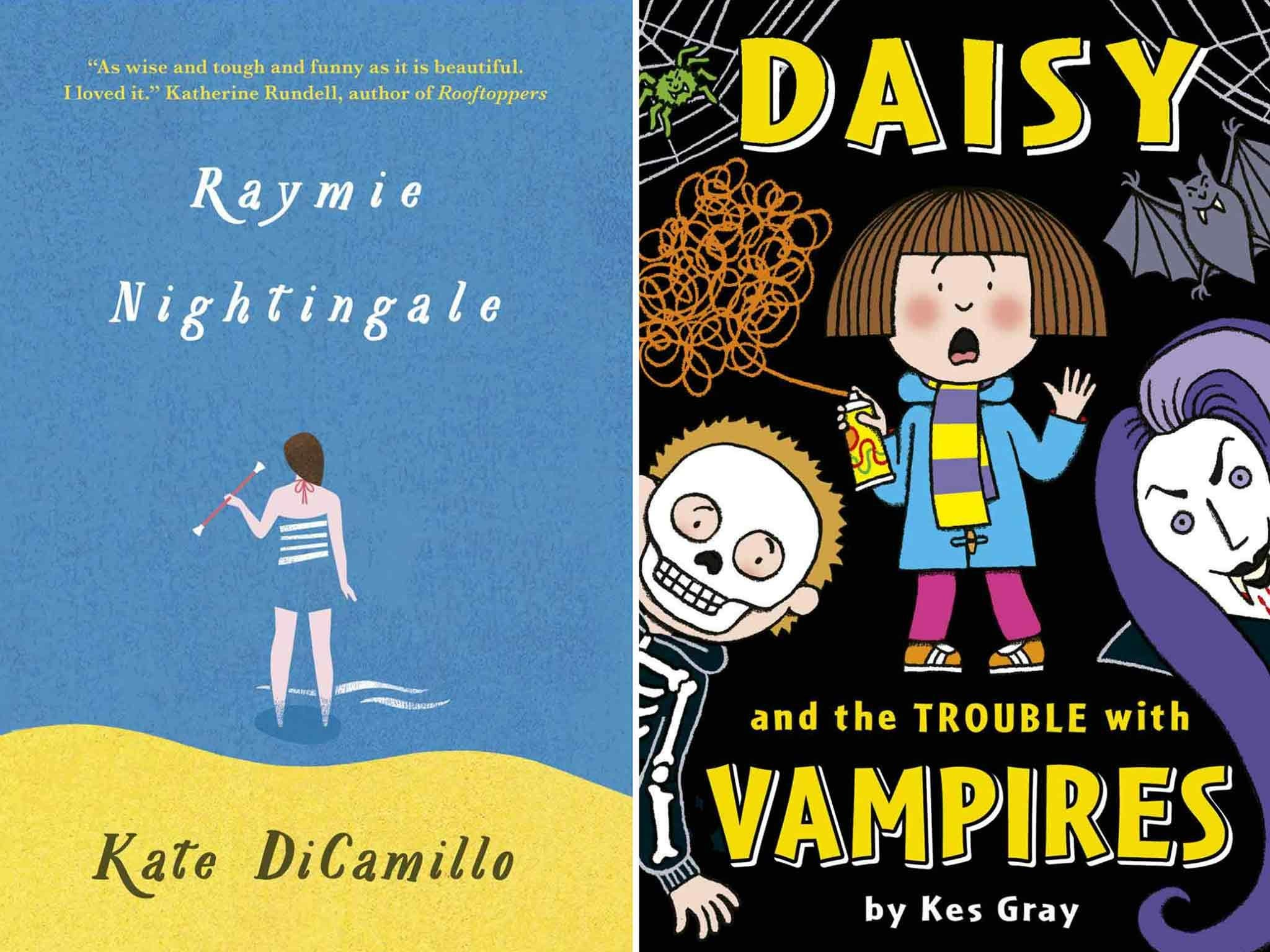 12 best kids\' books for dyslexic and reluctant readers | The Independent