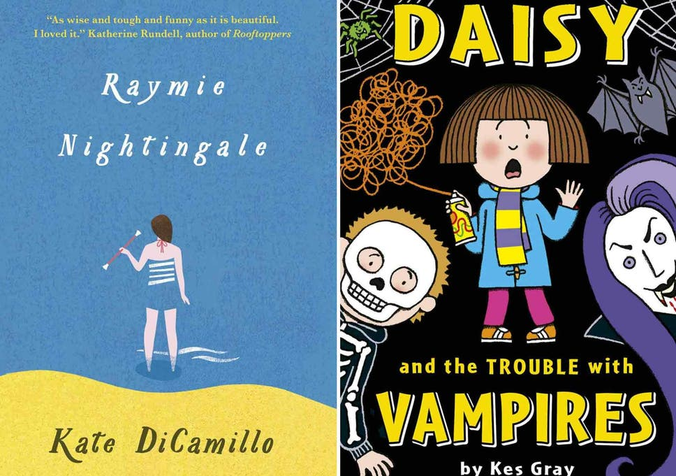 12 best kids' books for dyslexic and reluctant readers | The