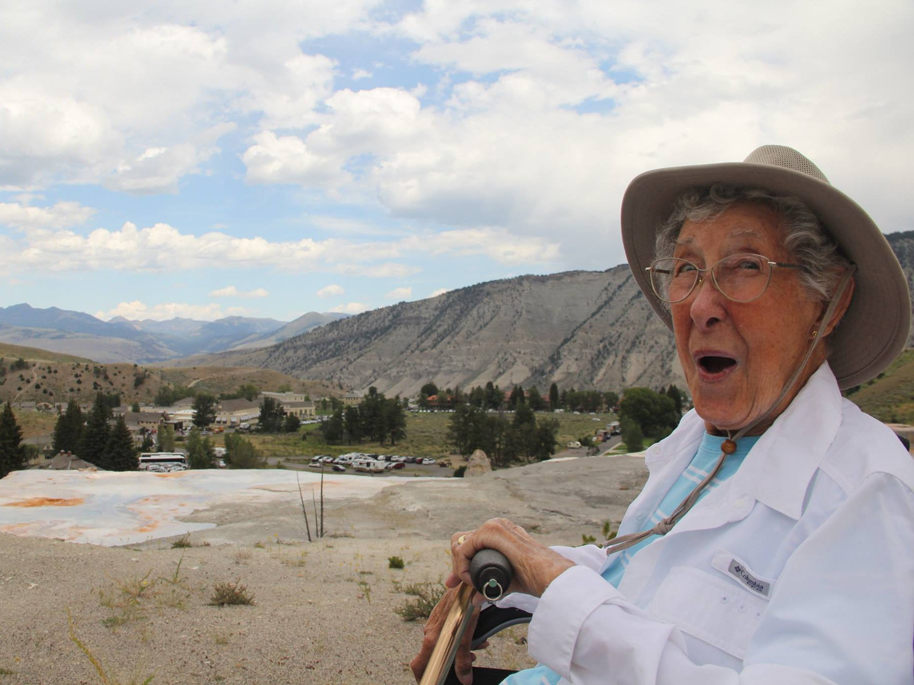 independent.co.uk - 91-year-old who inspired thousands by skipping chemotherapy to go on end of life road trip dies