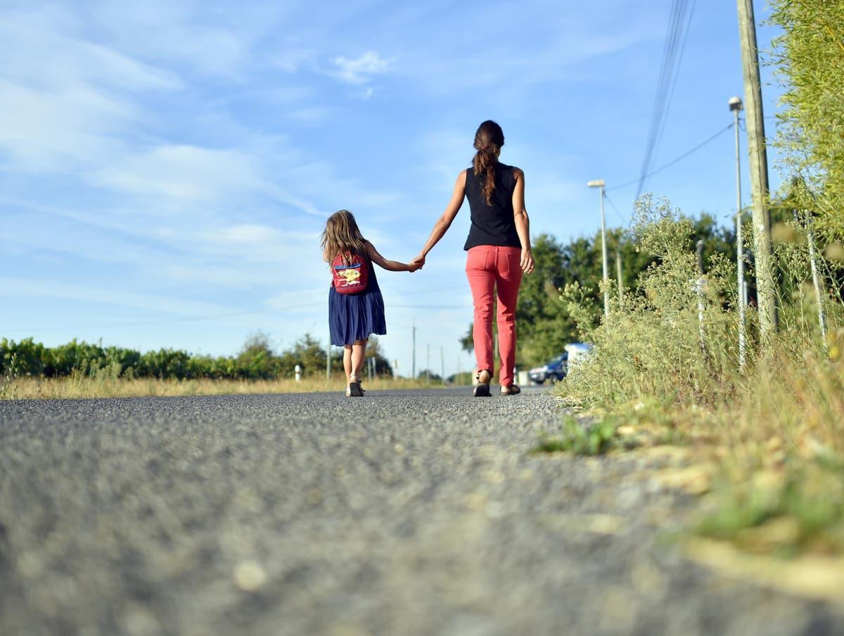 Children inherit their intelligence from their mother