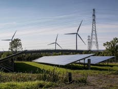 Brexit sees UK drop to new low in global renewable energy league table