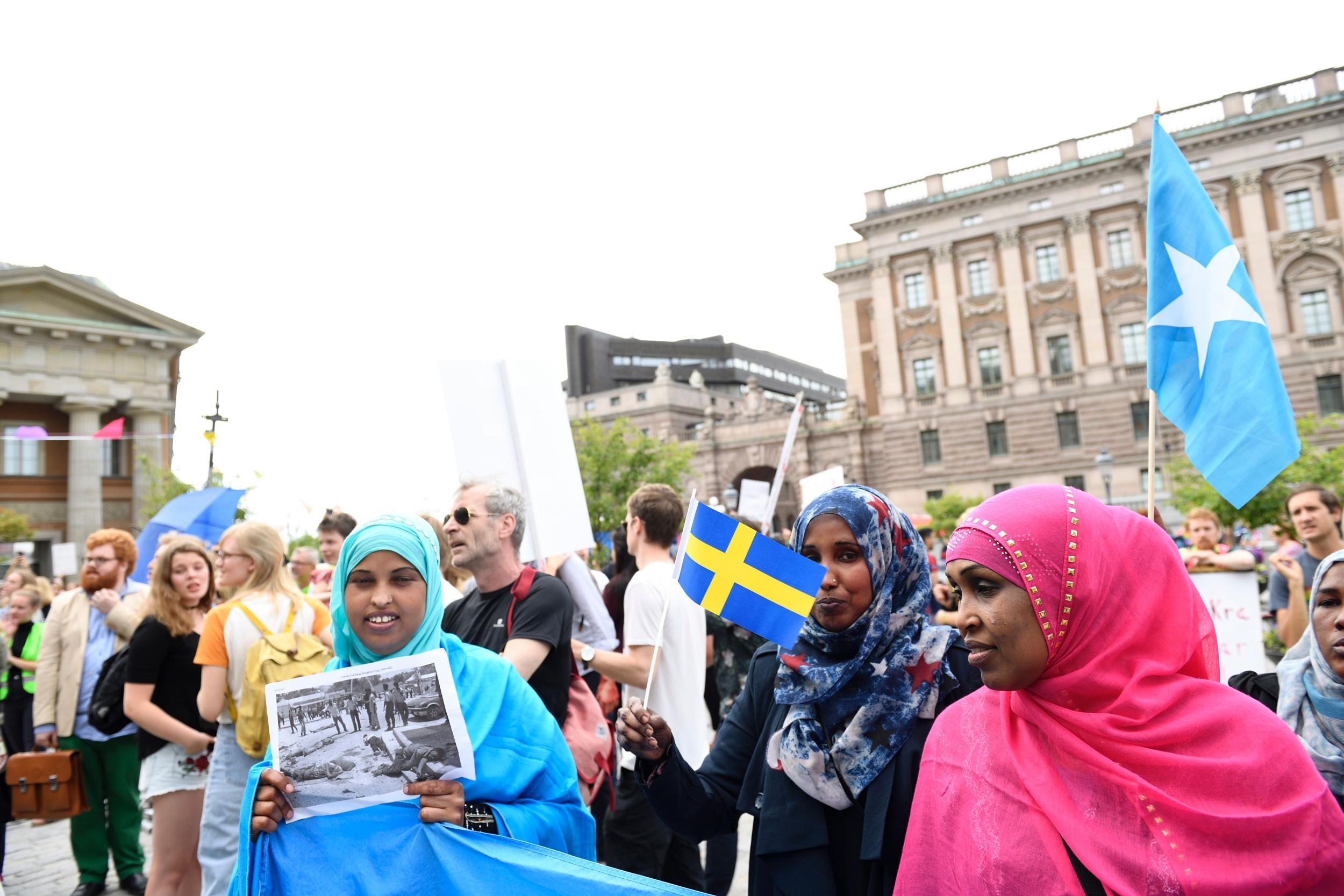"""Résultat de recherche d'images pour """"immigration sweden"""""""