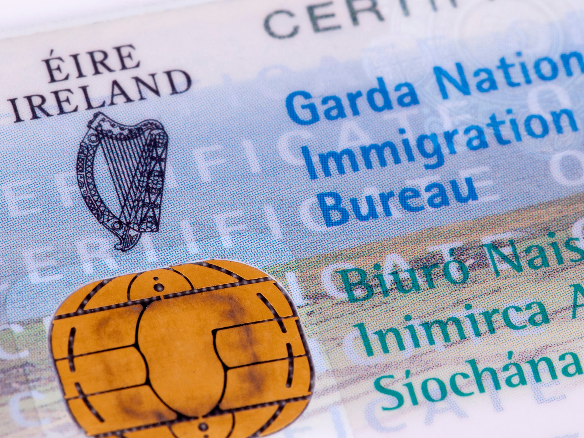 How to move to ireland and get an irish passport the independent falaconquin