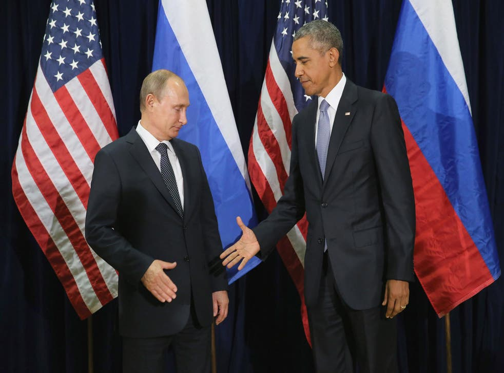 'Russia can win big in Syria but it can also lose big too,' says tabloid
