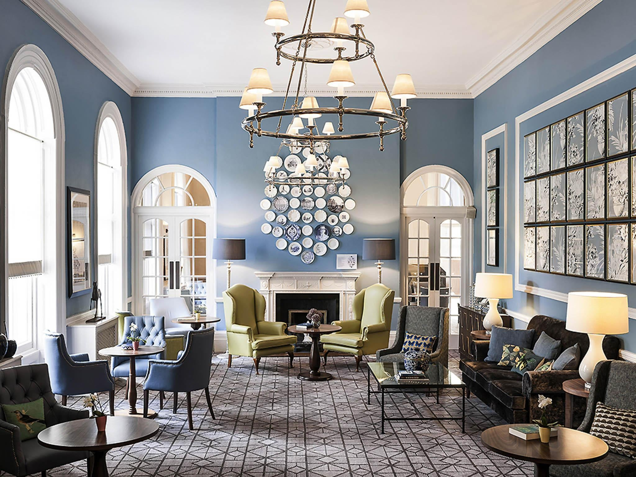 Design Destination Cheltenhams Stylish Places To Eat Drink And Stay