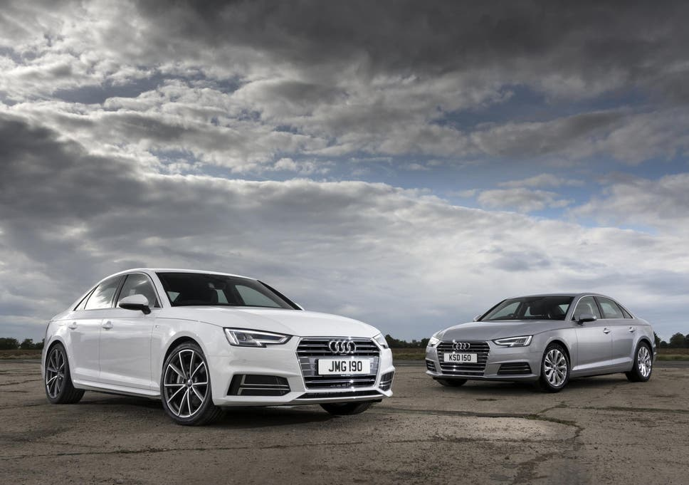 Audi A TDI Longterm Review The Independent - Audi a4 review