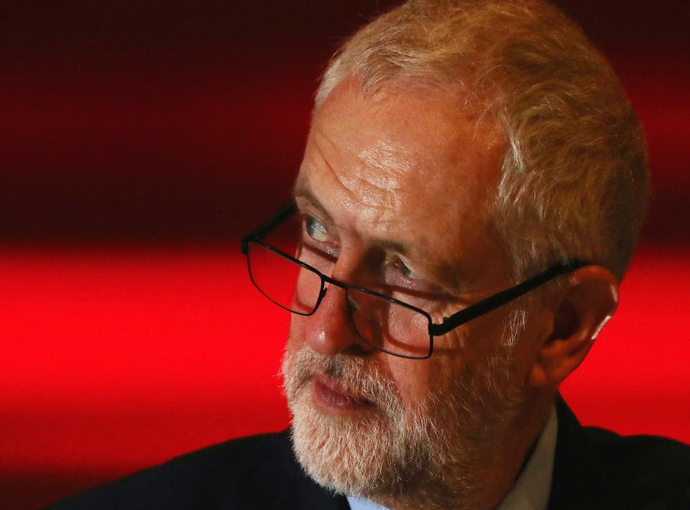 Labour leader Jeremy Corbyn needs to be ready for a time when voters may recoil from the Tories' economic mess
