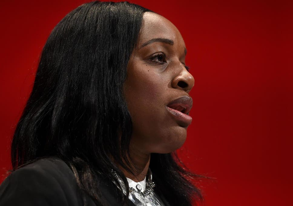 Kate Osamor's son Ishmael has a disappointing drug history – but
