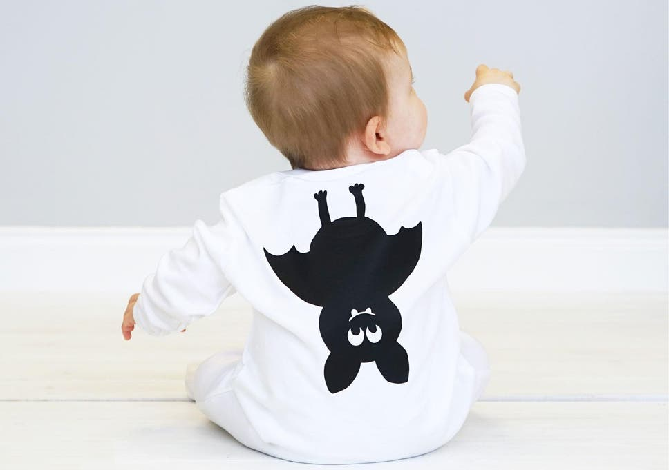 from ghouls and ghosts to crazy cats and bats we pick our favourite spooky outfits for tiny tots